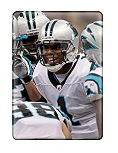 9080501K481525022 carolina panthers NFL Sports & Colleges newest iPad Air cases
