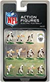 San Diego ChargersAway Jersey NFL Action Figure Set