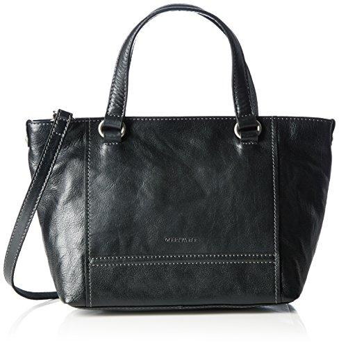 Gerry Weber Damen Lugano Handbag M Henkeltaschen, 33x21x12 cm