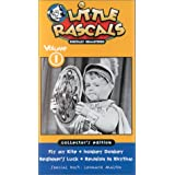 Little Rascals 1