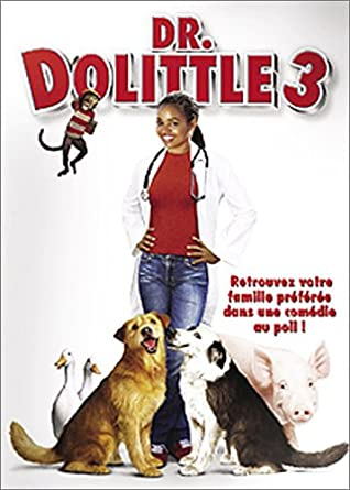 Docteur Dolittle 3 | Thorne, Rich. Monteur