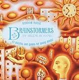 BrainStormers, Helene Hovanec, 0812935314