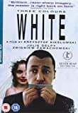 Three Colors: White [DVD] [Import]