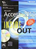 img - for Microsoft Access 2010 Inside Out With CD book / textbook / text book