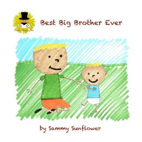 Best Big Brother Ever (Dandy, Dandy Lions) (Best Ever Big Brother)