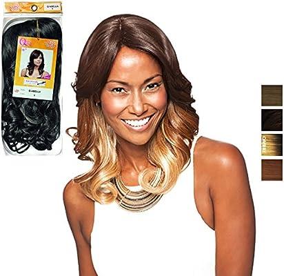 It s a Wig elegante peluca - Quality Wig Abella: Amazon.es ...