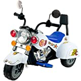 Ride-on-Toy-3-Wheel-Trike-Chopper-Motorcycle-for-Kids-by-Lil-Rider-Battery-Powered-Ride-on-Toys-for-Boys-and-Girls-Toddler-and-Up-White