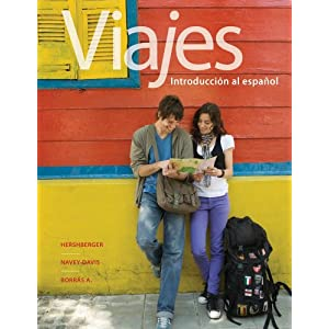 Bundle: Viajes: Introduccion al espanol, Brief Edition (with Audio CD-ROM) + Premium Web Site 3-Semester Printed Access Card