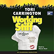 Working Stiff | Tori Carrington