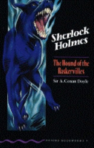 The Hound of the Baskervilles (Stories Told & Retold)