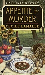 Appetite for Murder: A Culinary Mystery (Culinary Mysteries)