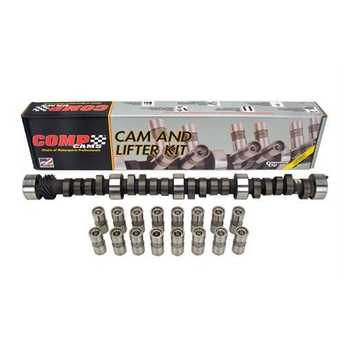 COMP Cams CL51-222-4 Cam and Lifter Kit (P8 XE262H-10)