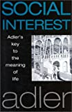 Social Interest, Alfred Adler and Colin Brett, 1851681566