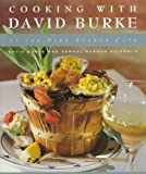 Cooking with David Burke