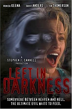 darkness Monica keena left in