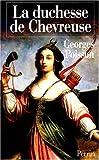 Duchesse de Chevreuse