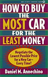 How to Buy The Most Car for the Least Money (Signet)