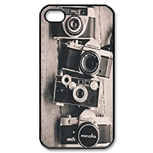 Cameras ZLB595992 Brand New Case for Iphone 4,4S, Iphone 4,4S Case