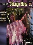 Chicago Blues, Wayne Riker, 0739000713