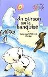 Un ourson sur la banquise par Clément