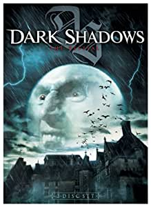Dark Shadows The Revival - The Complete Series
