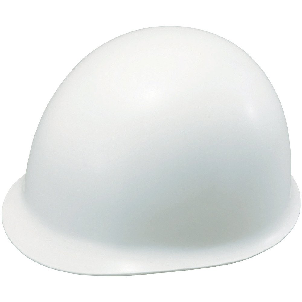 TRUSCOヘルメット ホワイト MPタイプDPM148W