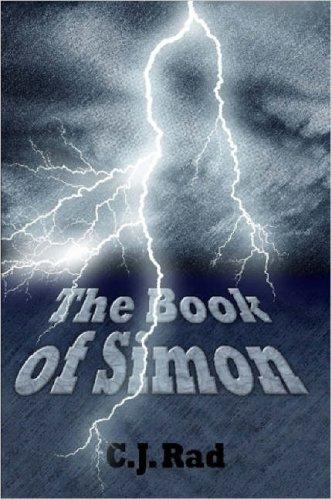 The Book of Simon ebook