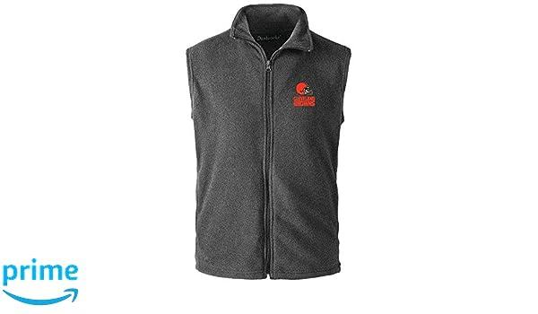 Dunbrooke Apparel Womens Lady Houston Ladies-Houston Fleece Vest