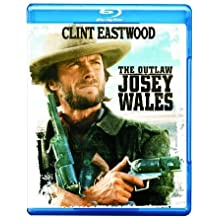 Outlaw Josey Wales, The (BD) [Blu-ray] by Warner Home Video