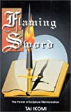 Flaming Sword, Tai Ikomi, 1562294148