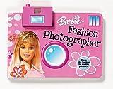 Barbie Fashion Photographer, Rochelle Cane, 0794406726