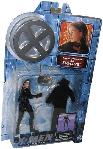 Tienda 2018 Rogue Battle Suit - X-Men Movie 6    Acción Figura Juguete by Juguete Biz  compras online de deportes