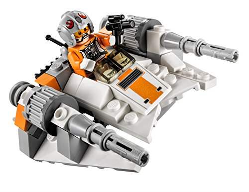 LEGO-Star-Wars-Set-Snowspeeder-multicolor-75074