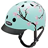 Nutcase - Patterned Street Bike Helmet, Fits Your Head, Suits Your Soul review