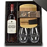 "Parducci Wine Cellars Picnic Wine ""Wine Gift Set"", 1 X 750 ML"
