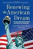 Renewing the American Dream, Frank Islam and George Muñoz, 0615349773