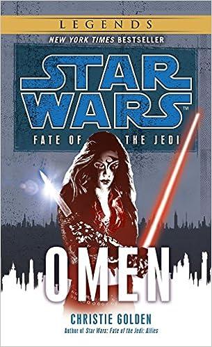 713a3931d71 Omen (Star Wars  Fate of the Jedi
