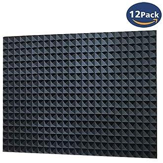 Acoustic Foam Image