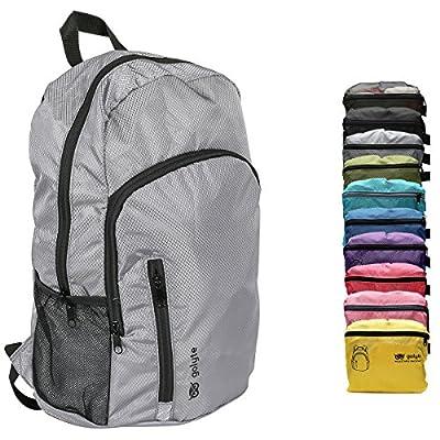Golyte Lightweight Packable Travel Hiking Backpack Daypack 20L for Men Women Adult Boy Girl Teen