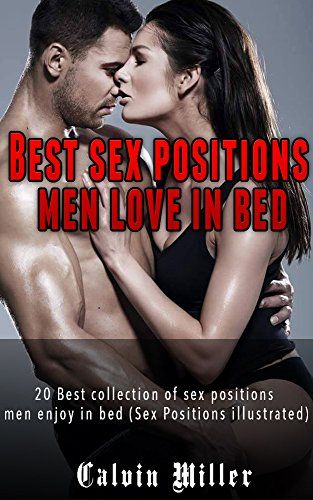 What men enjoy in sex