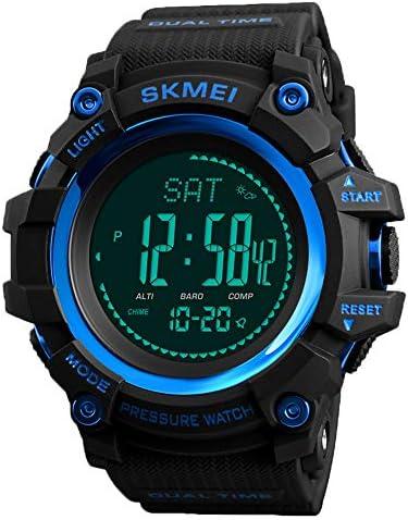 Altimeter Barometer Thermometer Temperature Waterproof product image
