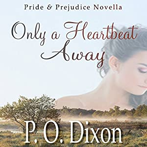 Only a Heartbeat Away Audiobook