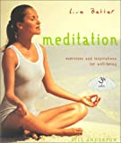 img - for Meditation: Live Better: Exercises and Inspirations for Well-being book / textbook / text book