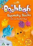 Boohbah: Squeaky Socks [DVD] [2003]