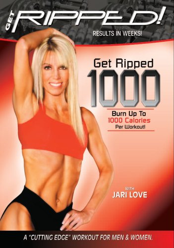 get ripped 1000 - 2