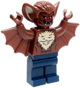LEGO Super Heroes Man-Bat minifigure 2014