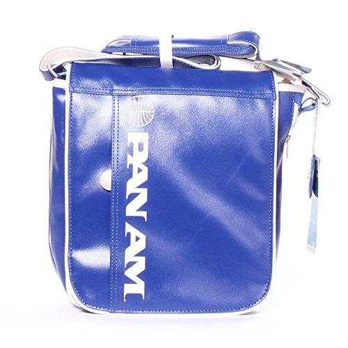 Pan Am Originals - Uni Bag Reloaded (Pan Am Blue/Vintage White)
