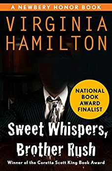 Sweet Whispers, Brother Rush by [Hamilton, Virginia]