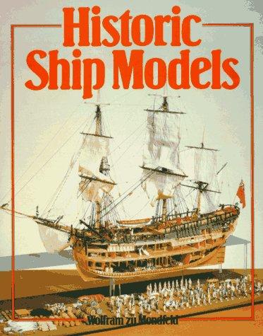 Ship Historic Models - Historic Ship Models
