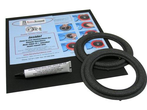 Speaker Foam Edge Repair Repla